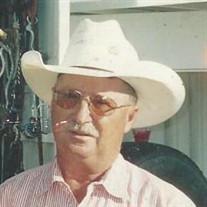 Fredrick Douglas Peterson