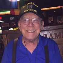 Dennis Lee Keith (Bolivar)