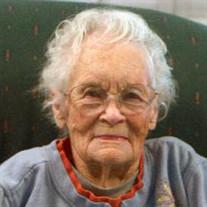 Ellen Marie Monie
