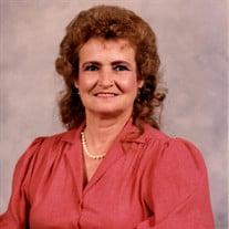 Evelyn Joyce Anglin