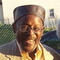Abdul H. Matin (aka) Carl W. Morgan