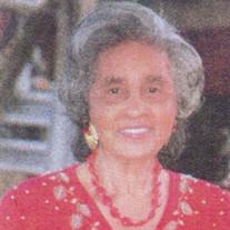 Mrs. Edna Whitlock
