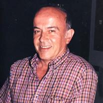 Raymond Arthur Metivier