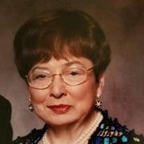 Joan  Eileen Cox