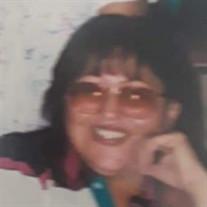 Linda  Gayle  Cully