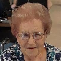 Sylvia Maynard Hines