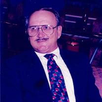 Mr. Coy Grant Fitzhenry