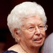 Dorothy Freville