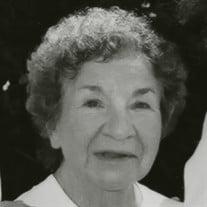 Cynthia Ann Schultz