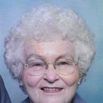 Dorothy Byrum