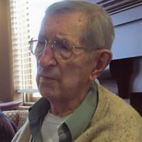 Gilbert J. Krcma