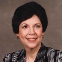 Mary  Susan McCrary