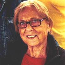 Marion M. Lach