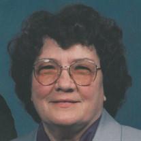 Mary Louise Dunham