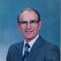 Mr. Clarence Eugene Davis
