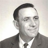 """Samuel """"Tony"""" Edward Smith Jr."""