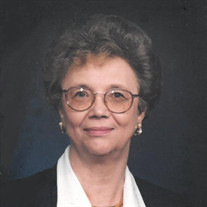 Margaret  V. Whittle Hutto