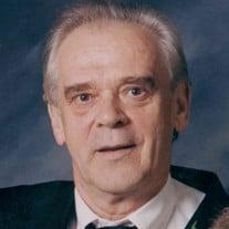 Alfred W. Beruck