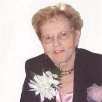 Barbara Winifred Simmons Myhree