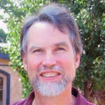 John Correll Merrow