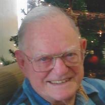 Herman B. Snyder