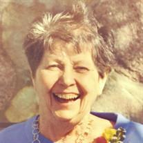 Mrs. Rosalie Erwin