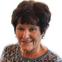 Jeannie Cornelius