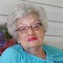Lorraine Kathryn Landy