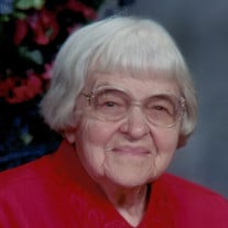 "Elizabeth ""Betty"" Eckert"