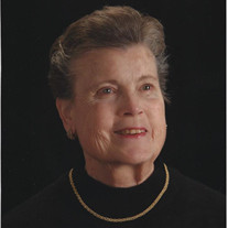 Helen Louise Trull