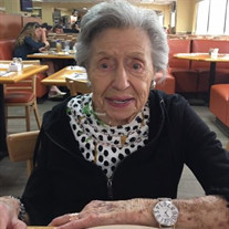 Hilda Bendell