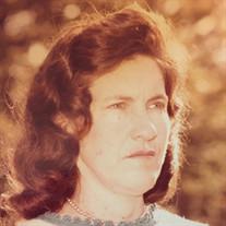 Joyce  Fern Miller  Barker