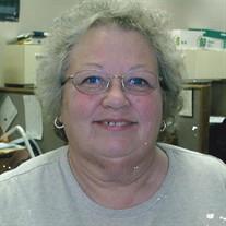 Patricia Sue Burleson
