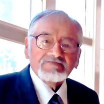 John Marin Vergara