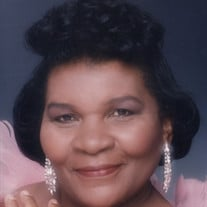 Mary Ann Pettus Barnes