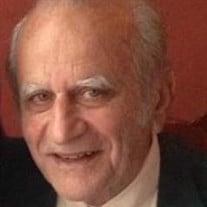 Louis P.  Gangarosa Sr.