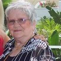 Edna Jean Adamson