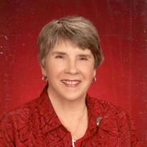 Thelma Redmon