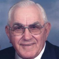 Roy Wilmer Black