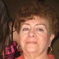 Micaela Perez