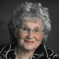 Grace Charlotte Wyrick Hamilton