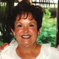 Sandra Jean May