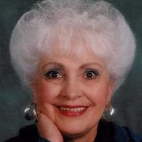 Verna Grover Coombs