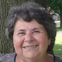 Bonnie Ann Harmon
