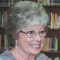 Darlene Faye Richardson