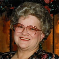 Bonnie M. Rayner