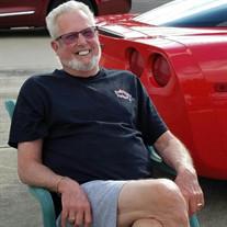 Robert L. Gordon Sr.