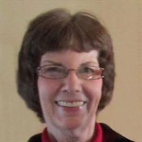 Marsha Lavonne Lloyd