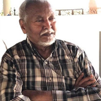 Ramlakhan Ramnarain