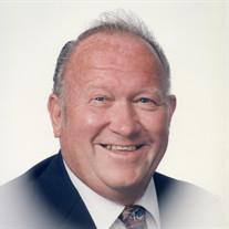 Raymond F. Marshall Jr.